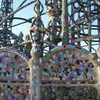 The Watts Towers 1