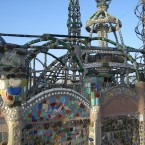 The Watts Towers 2
