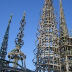 The Watts Towers 3