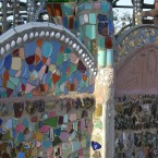 The Watts Towers 4