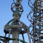 The Watts Towers 6