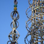 The Watts Towers 7