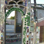 The Watts Towers 8