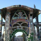 The Watts Towers 9