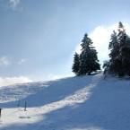 Schnee, Schnee und nochmals Schnee
