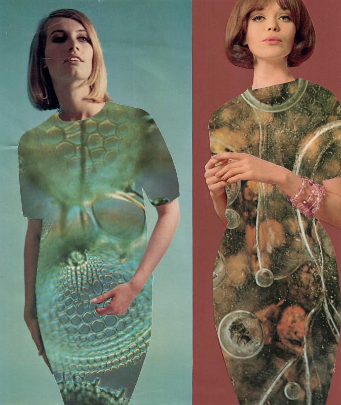 Blob Fashion