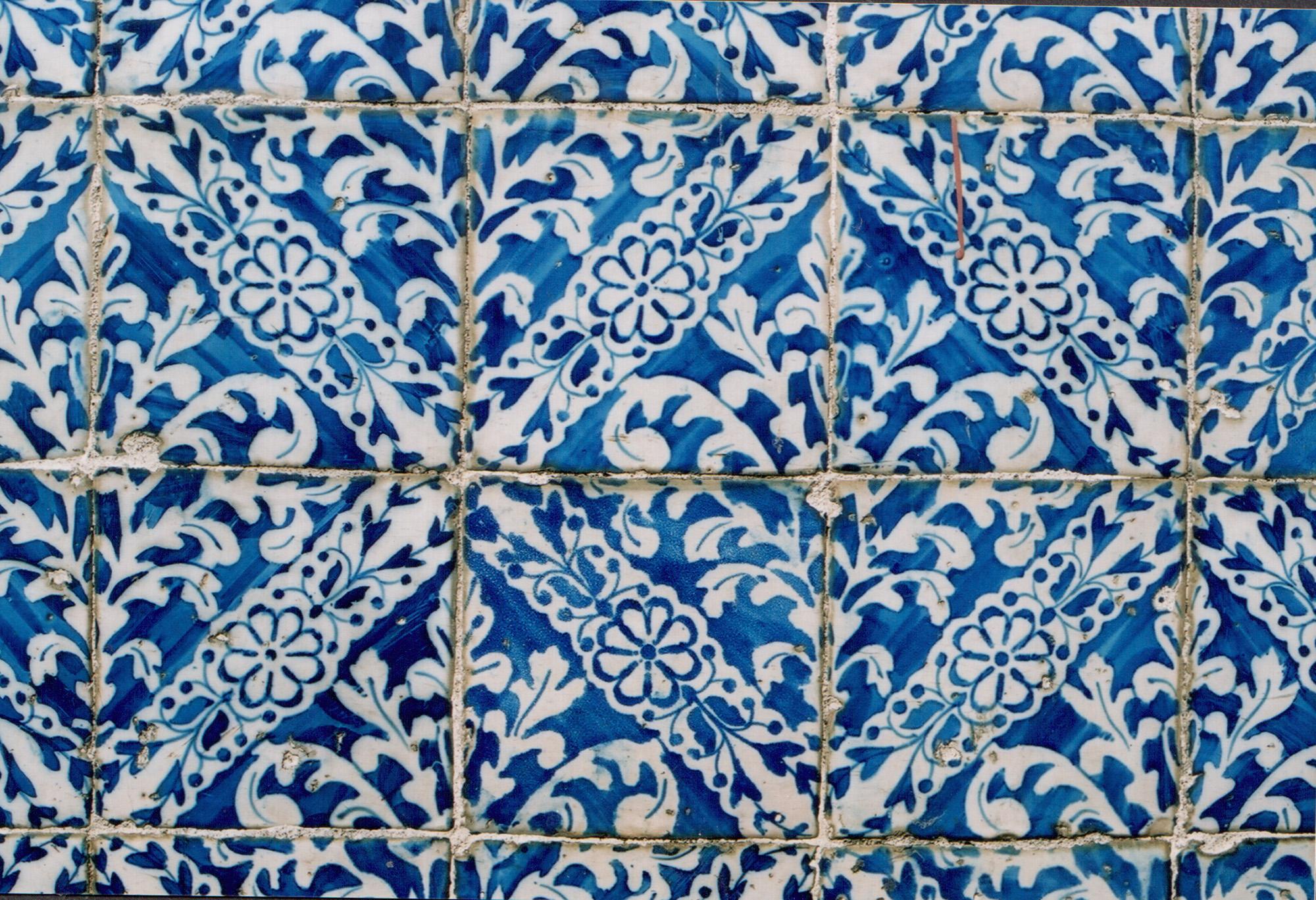 Arabische fliesen muster wohndesign und m bel ideen for Azulejos on line