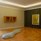 Thomas Gruenfeld Museum Morsbroich Filze, Gummis, Polster 2