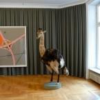Thomas Gruenfeld Museum Morsbroich Misfit und Filze
