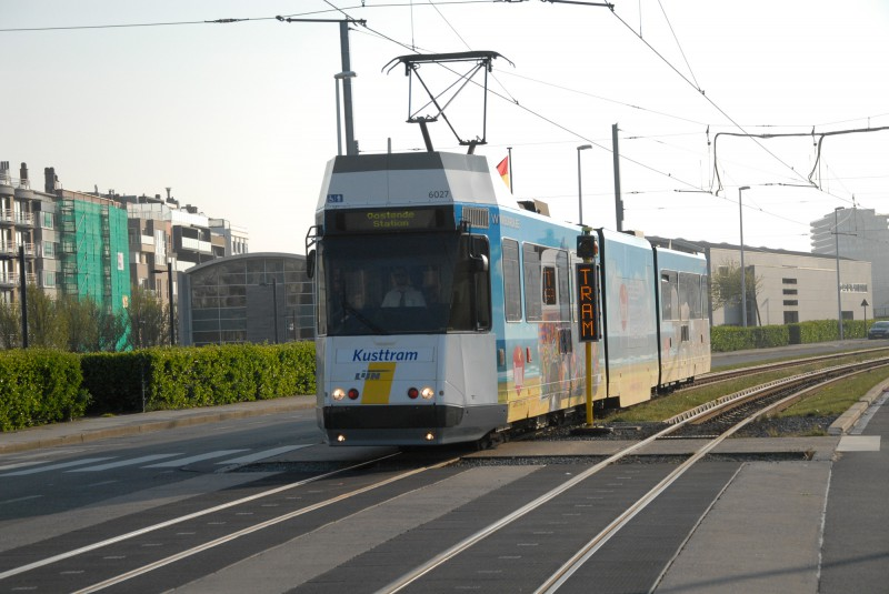 Kusttram / Coast Tram
