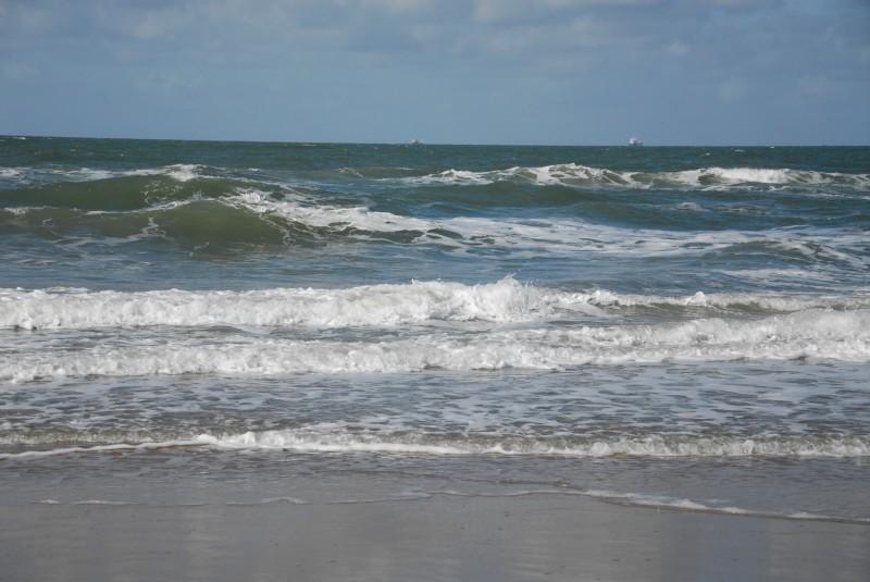 Strandimpressionen