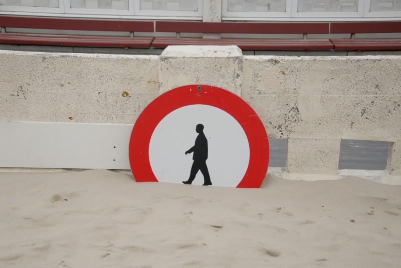 Strandspaziergang / beach stroll