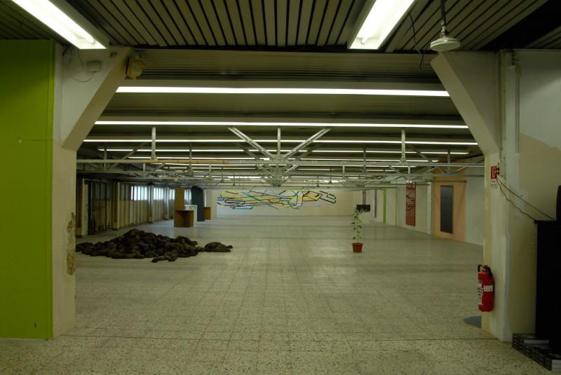 1. Etage, Raum 2