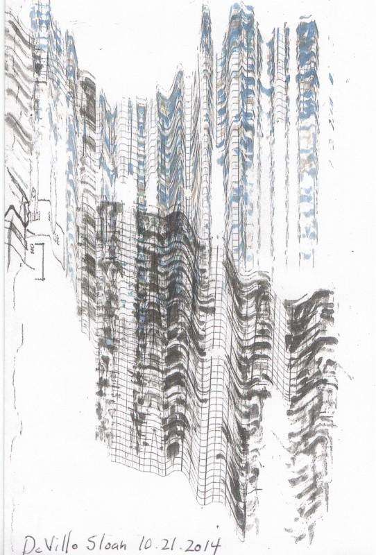 Excavations-Mag No 1 - DeVillo Sloan