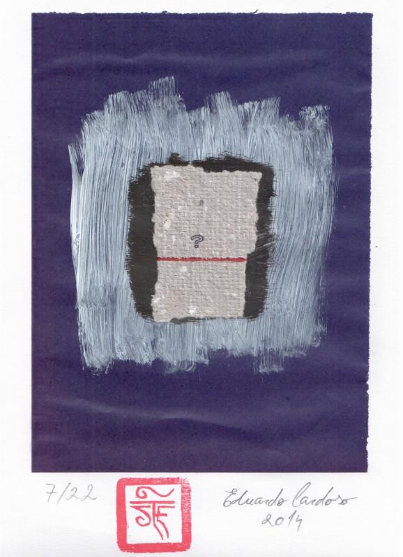 Excavations-Mag No 1 - Eduardo Cardoso