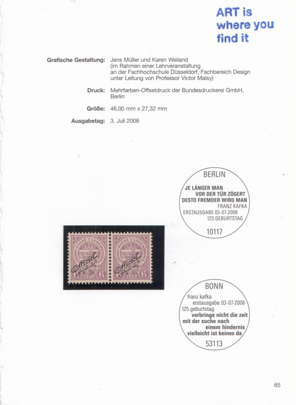 Excavations-Mag No 1 - Juergen Olbrich