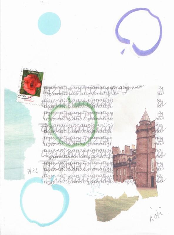 Excavations-Mag No 1 - Tiziana Baracchi