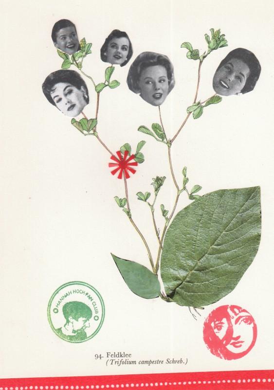 Von Blumen und Frauen 24