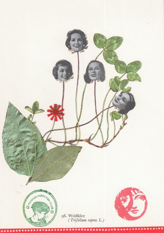 Von Blumen und Frauen 25