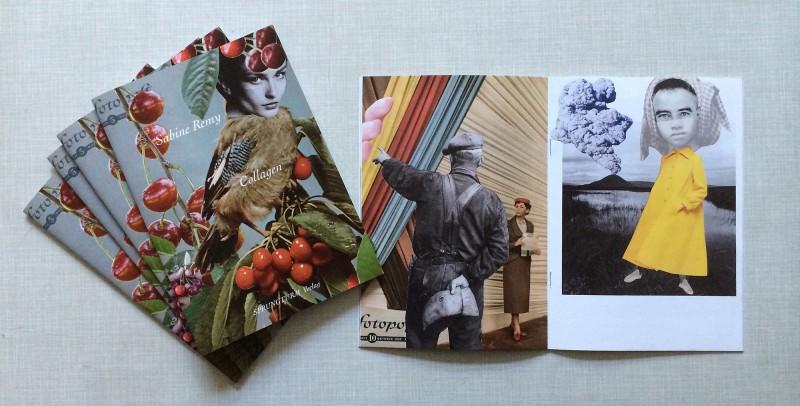 Katalog zur Ausstellung im Sprungturm