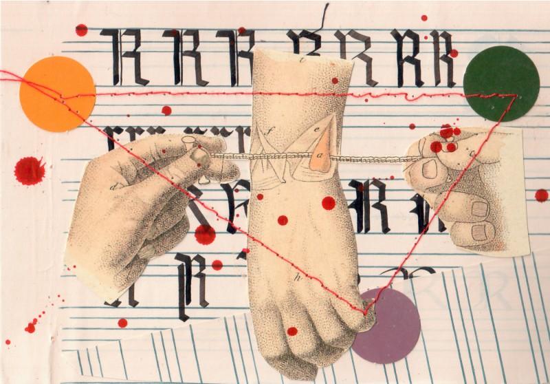 Anatomisches Alphabet R