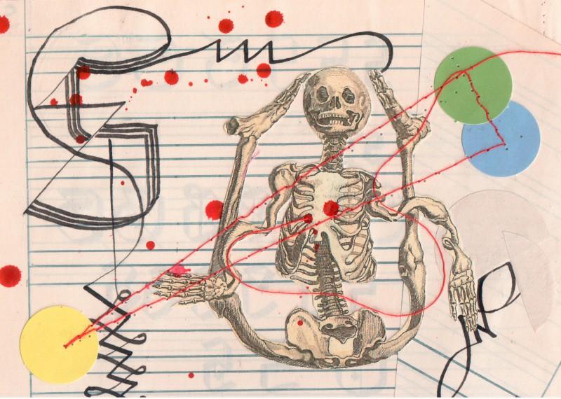 Anatomisches Alphabet S