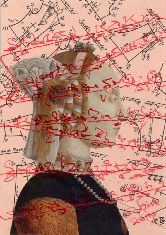 Diaries of a Seamstress - Tagebuecher einer Schneiderin 2 von 3
