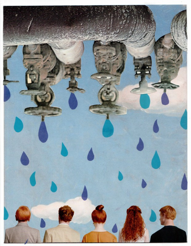 No22 Lynn Skordal and Sabine Remy - Let It Rain - 2014