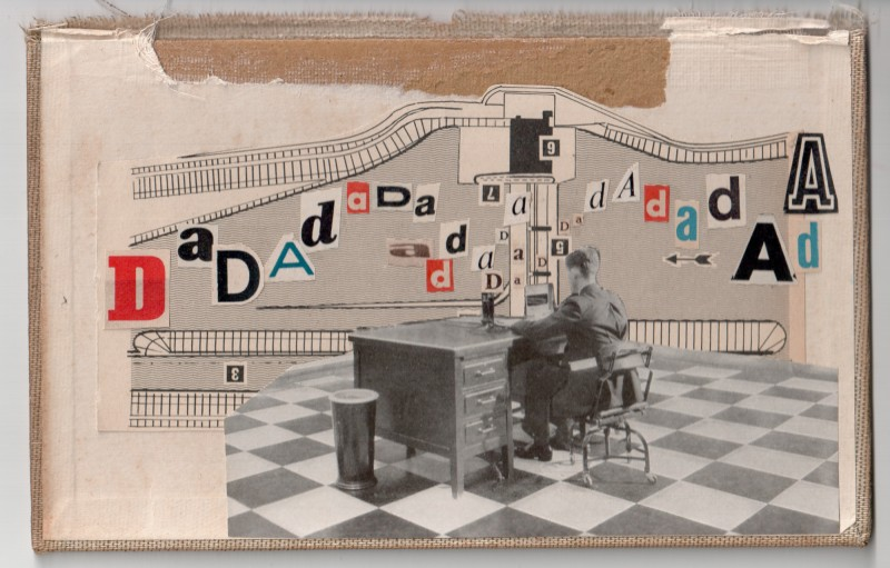 Der Dadaist / The Dadaist