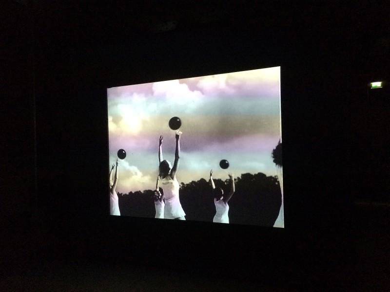 Nordstern Videokunstzentrum  - Neuer Berliner Kunstverein