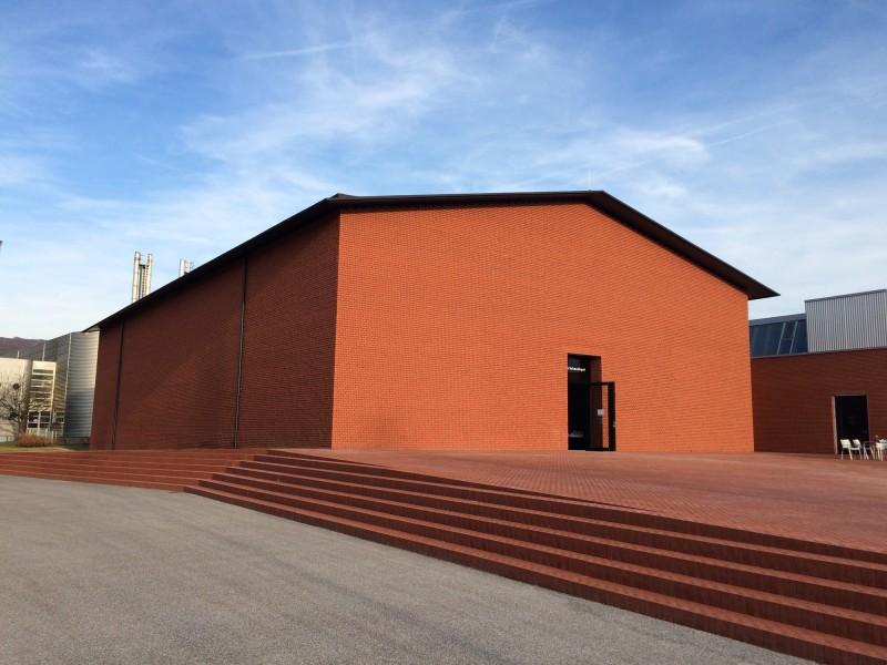 Vitra Campus - Schaudepot - Herzog & de Meuron