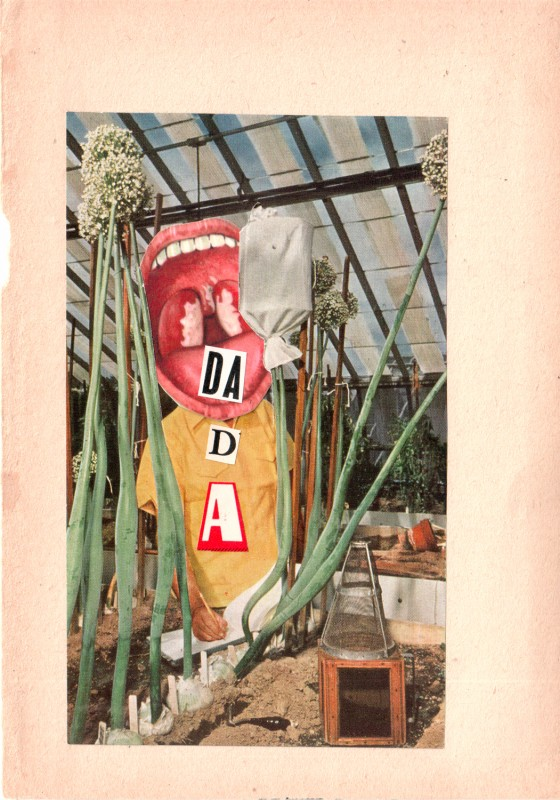 Dada is my mother tongue 23 of 25