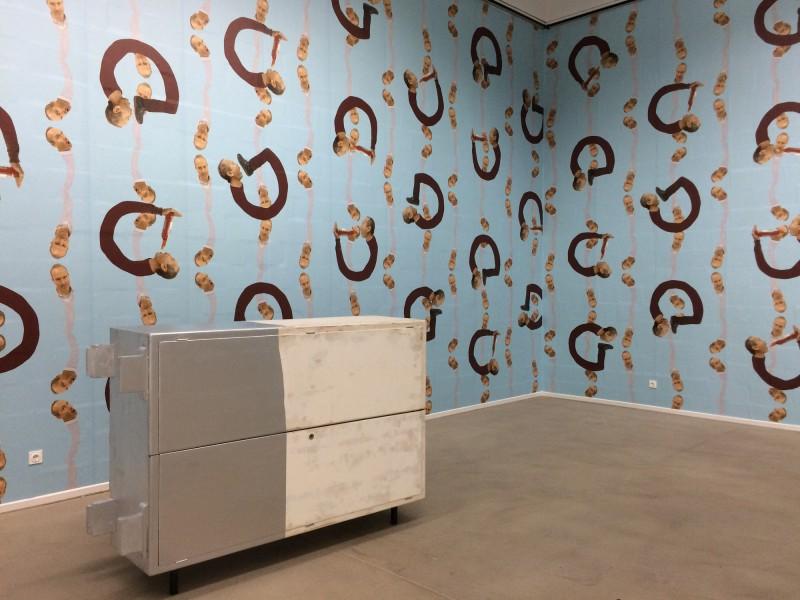 Erwin Wurm - The Untouchable - 2011 - Lehmbruck Museum Duisburg