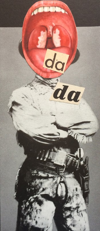 Dada is my mother tongue 13