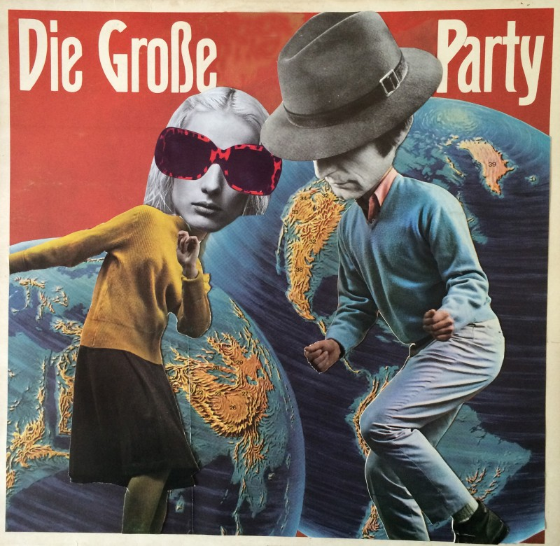Die grosse Party / The Big Party