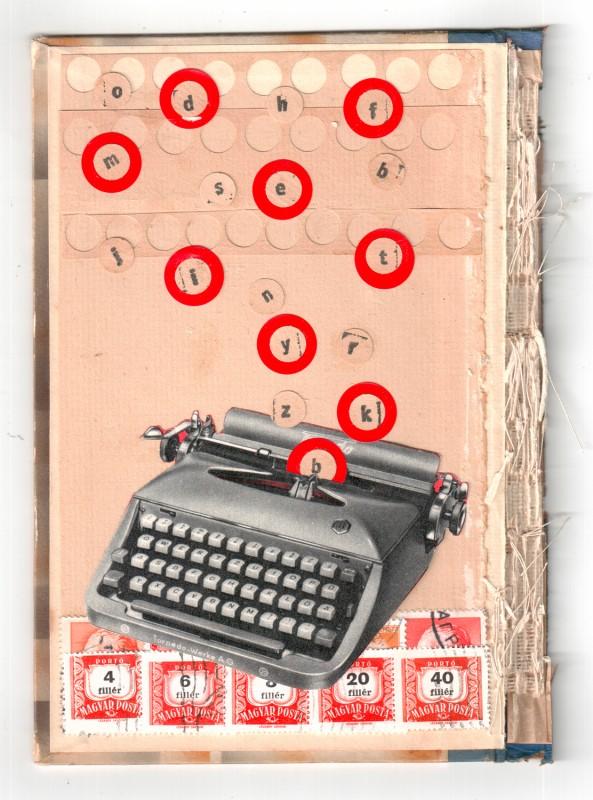 Schreibmaschine / Typewriter