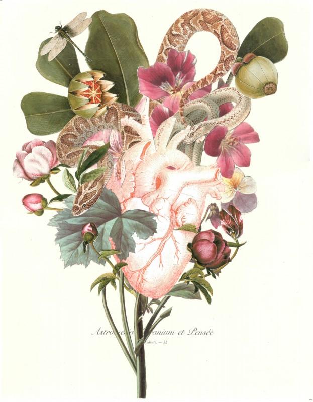 Valentine´s Bouquet