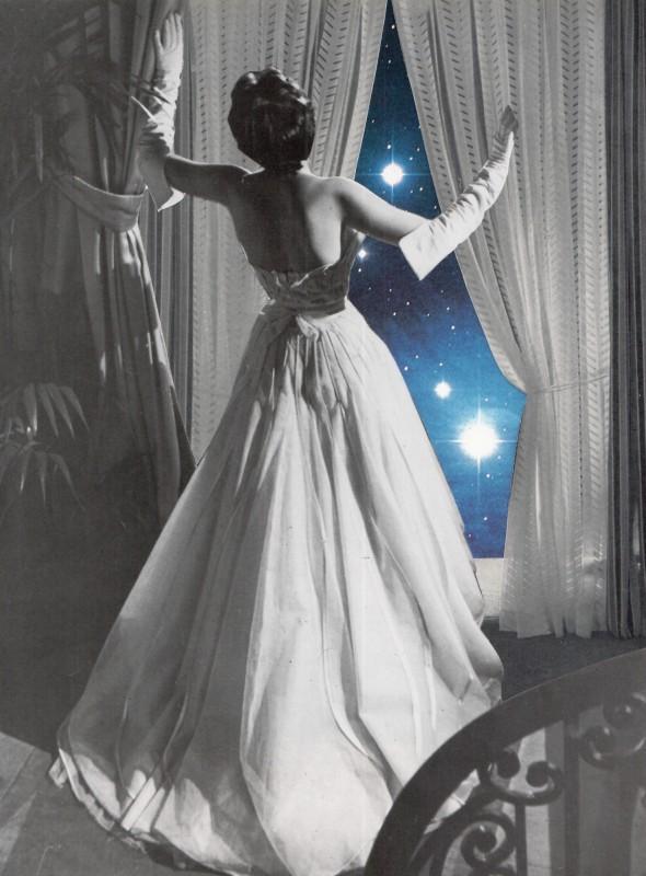 Zieh die Vorhaenge auf Liebling / Draw the curtains up, darling!