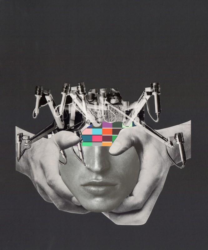 Gehirnwäsche / Brainwash