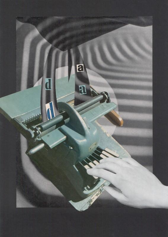 Dada Machine