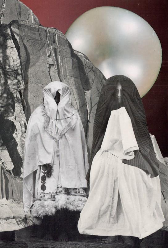 Eine Braut - Eine Witwe /  A Bride - A Widow