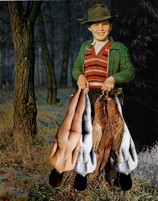 Jagdzeit / Hunting Season