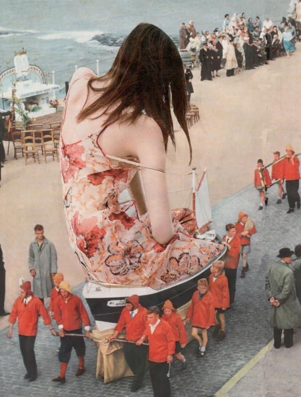 Parade der Fischer - Fishermen´s Parade 2016
