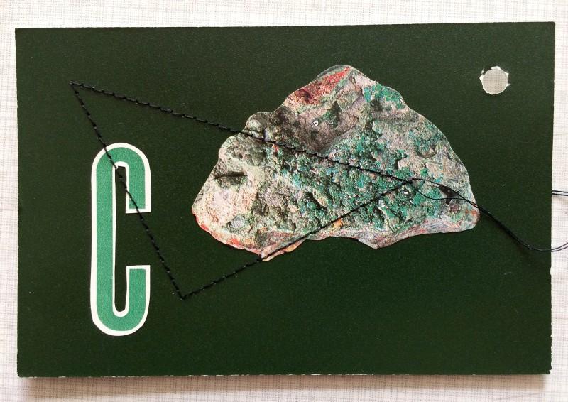 Mineralogisches Alphabet C