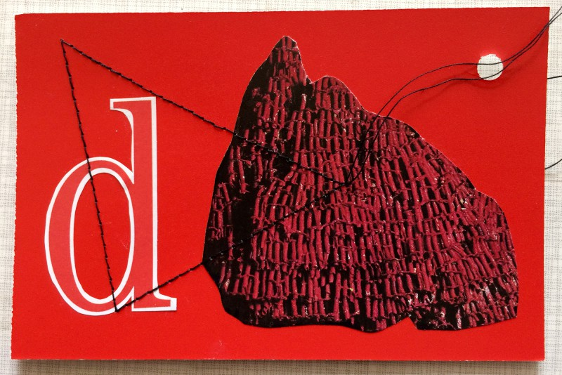 Mineralogisches Alphabet D