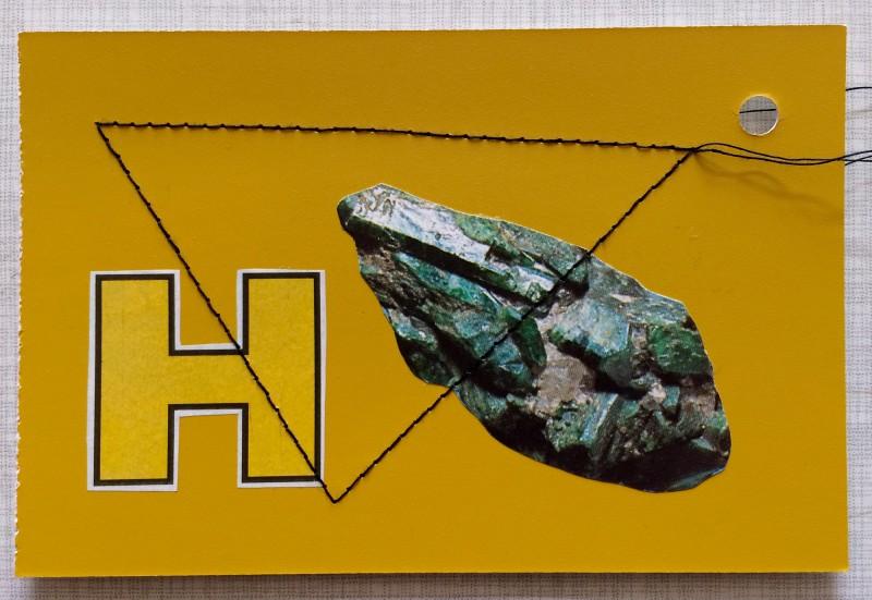 Mineralogisches Alphabet H