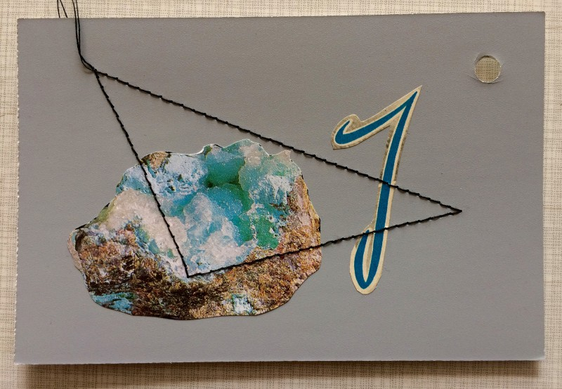 Mineralogisches Alphabet J