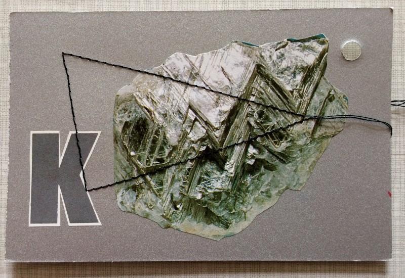 Mineralogisches Alphabet K