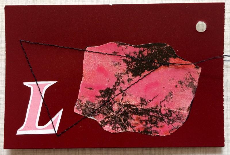 Mineralogisches Alphabet L