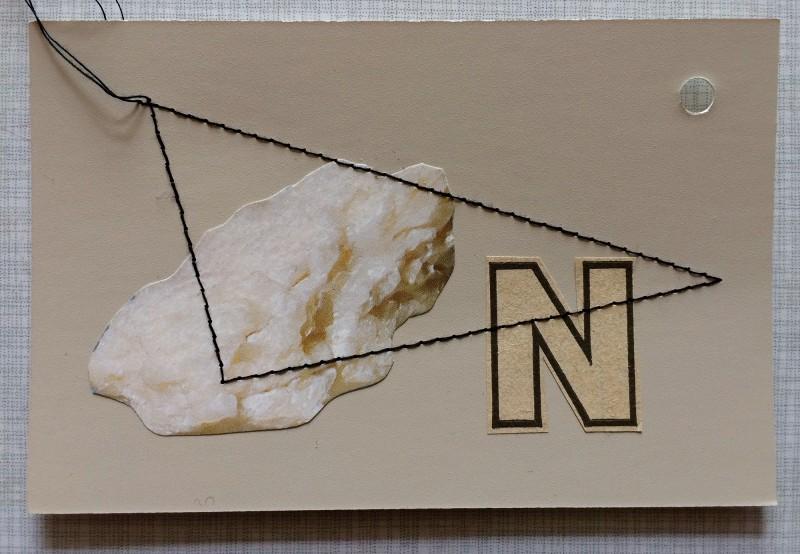 Mineralogisches Alphabet N